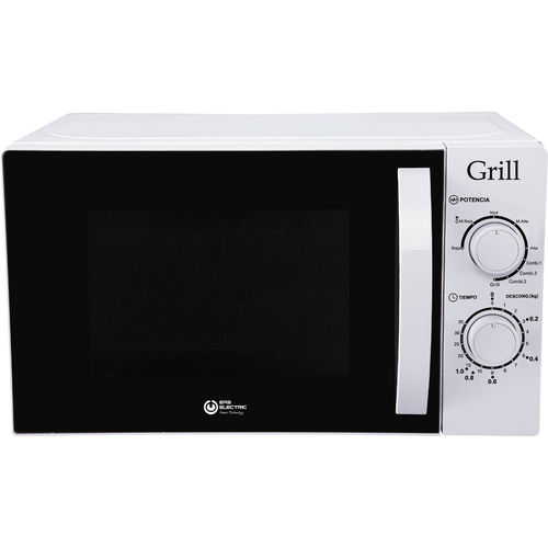 MICROONDAS EAS ELECTRIC 20L 700W GRILL
